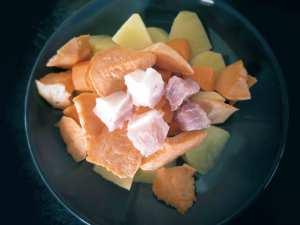 purée-patate-douce