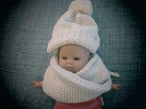 froid-bonnet-écharpe