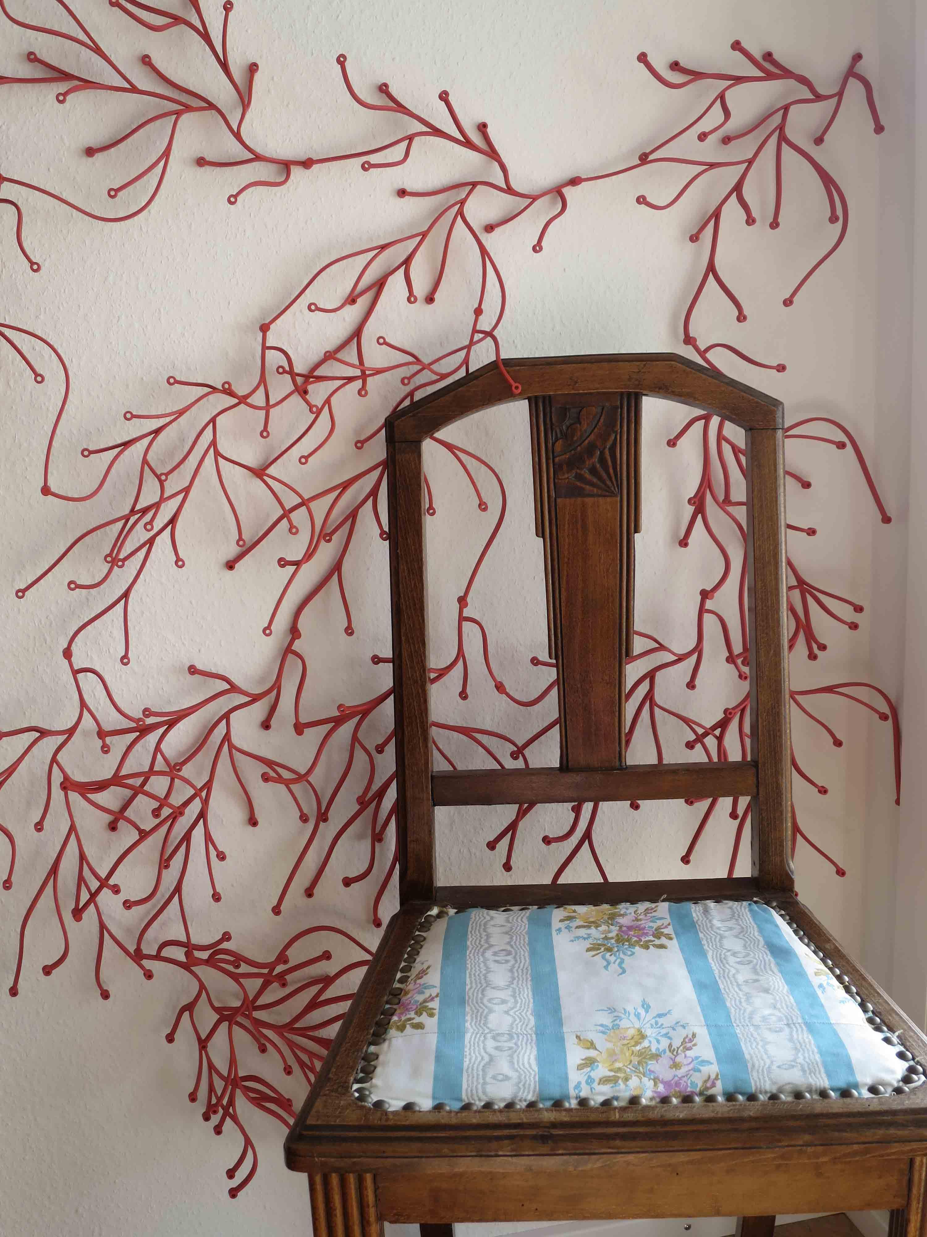 les algues des fr res bouroullec. Black Bedroom Furniture Sets. Home Design Ideas