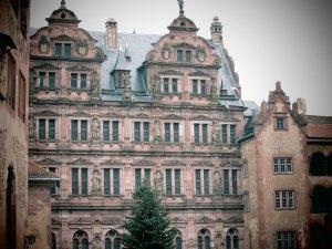 Heidelberg,-façade-château