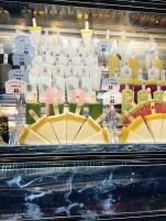 Les glaces au ciné ! ( ça change des cônes ! )