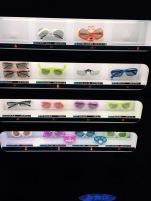 Les lunettes 3 D pour le ciné 👓