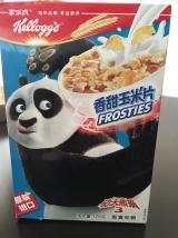 La force du Panda est avec nous 🐼 !