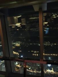 Les lumières d'Hong-Kong