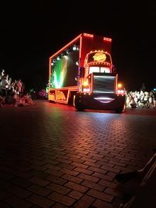 La parade nocturne