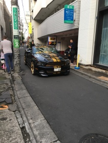 Noir et or
