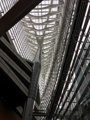Tokyo International Forum , Ginza