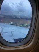 Arrivée à Lyon