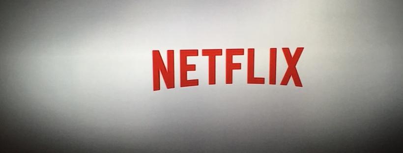 série Netflix