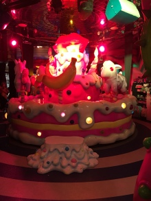 Le Kawaii monster café