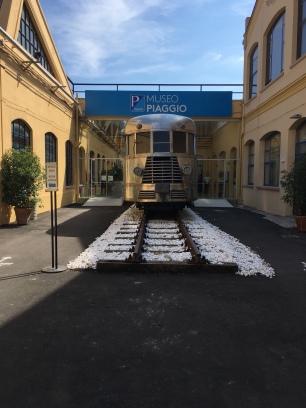 Musée Piaggio