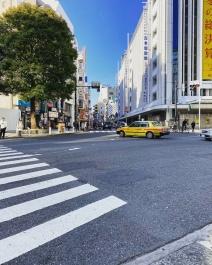 Back to Shibuya !