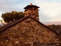 Vieilles pierres dans les Cévennes