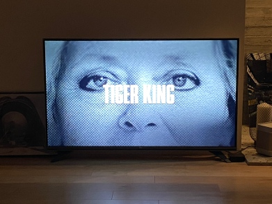 On a regardé tout Tiger King
